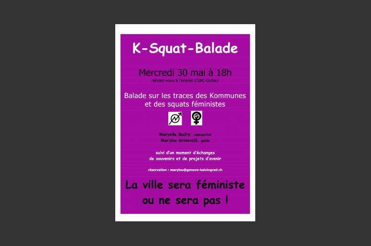 k-squat-balade